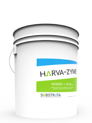 Harva-Zyme Web
