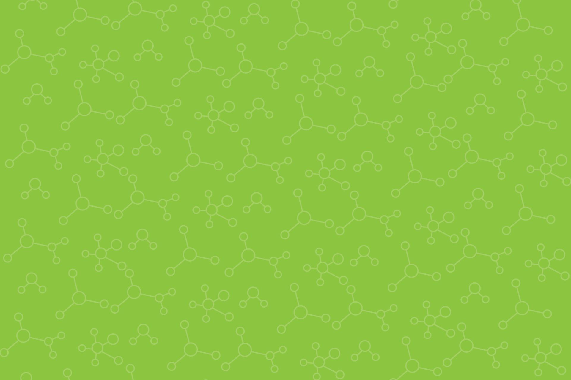 molecules_green