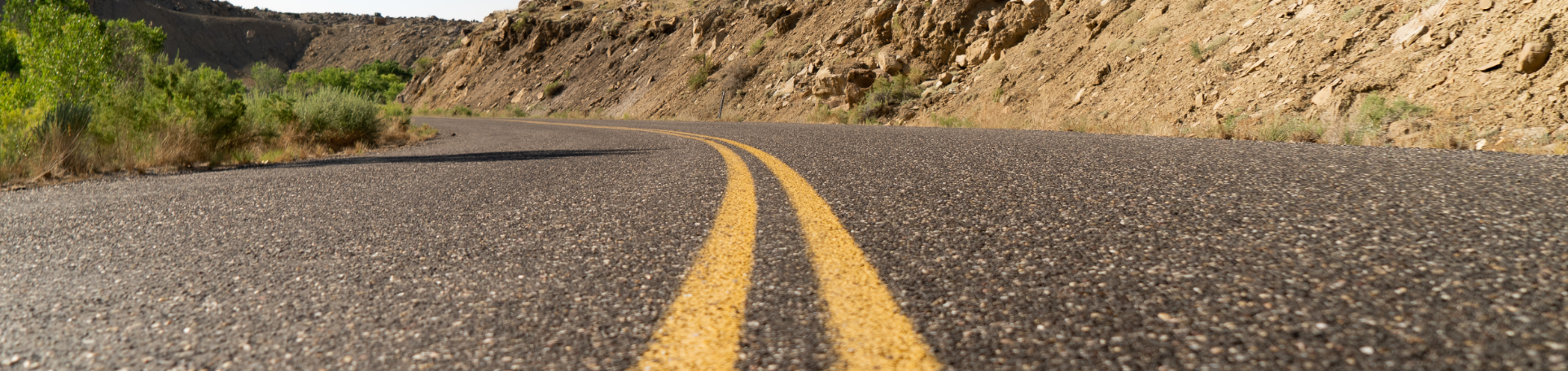 Paved Road Use Background